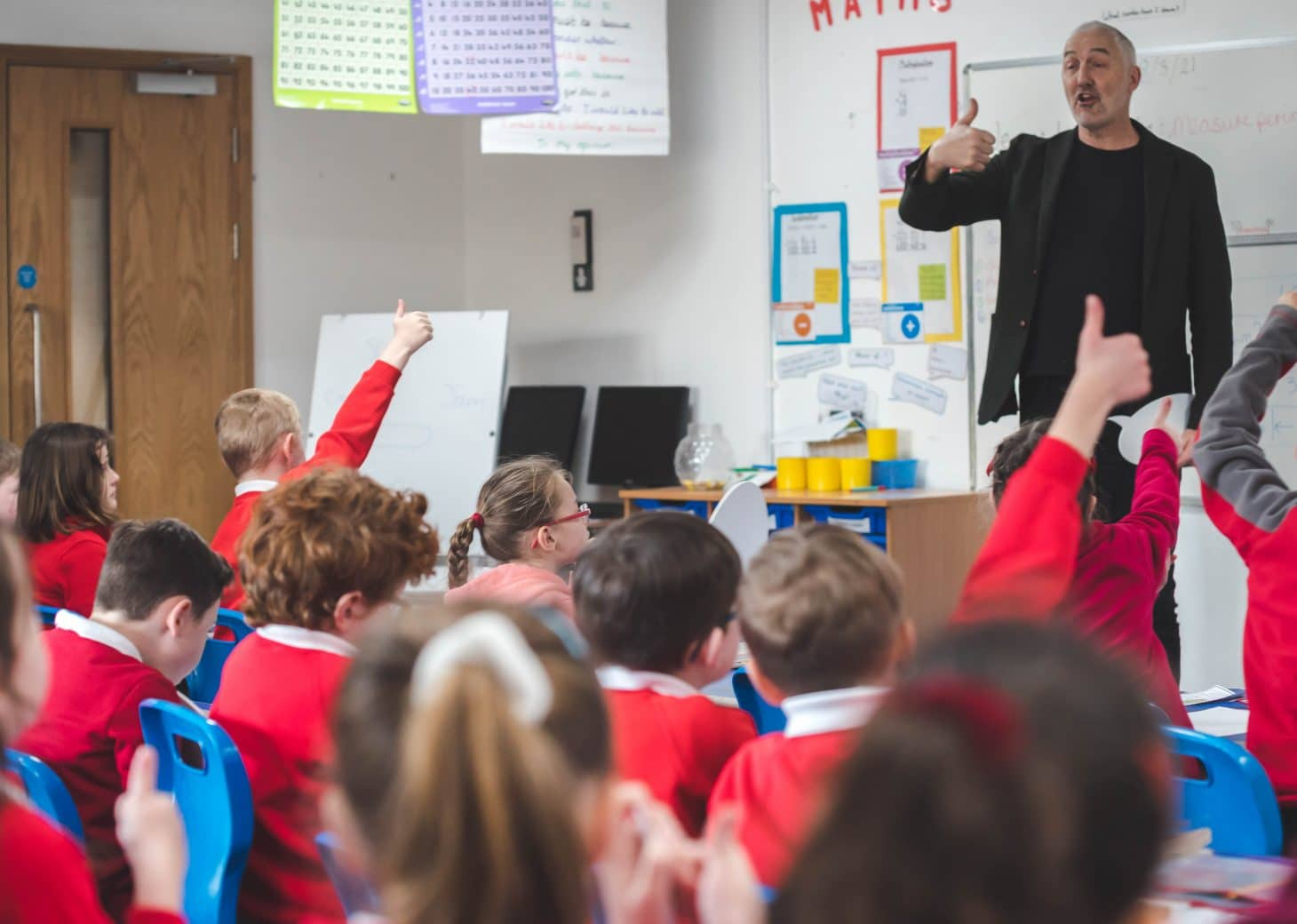 Coming Soon: Go Cornish for Primary Schools
