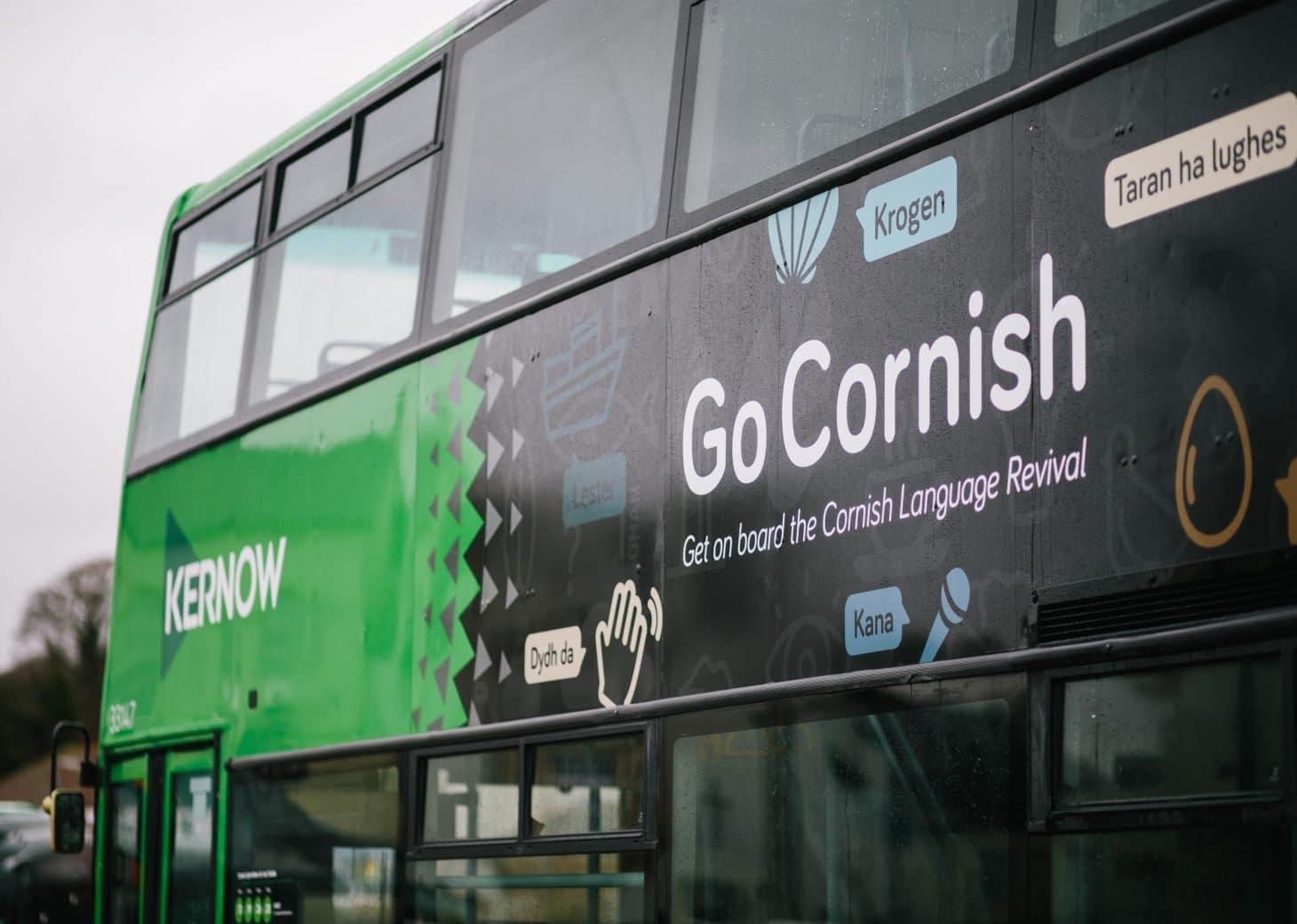 Go Cornish Launch Event